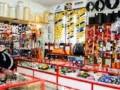 Торговля запчастями: покупатели и конкуренты